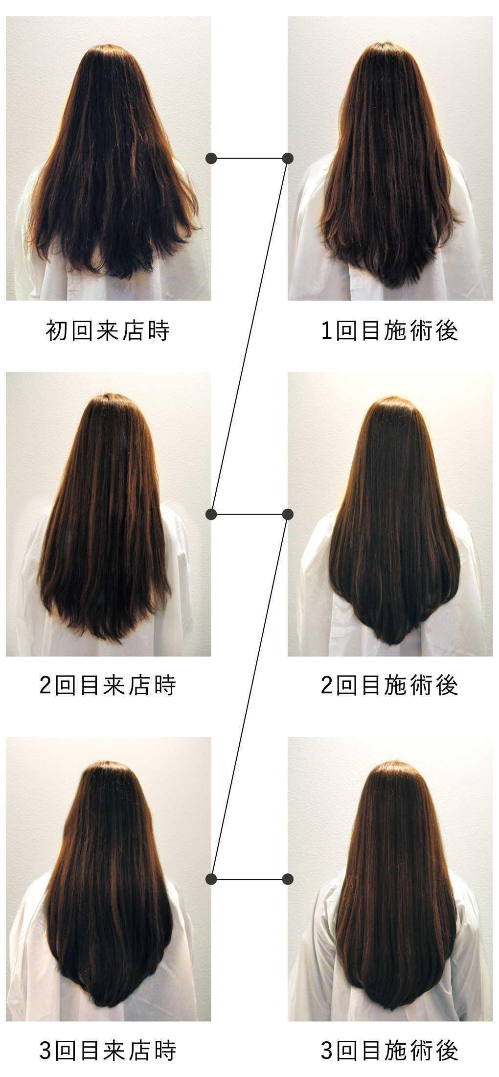 HairCure6step